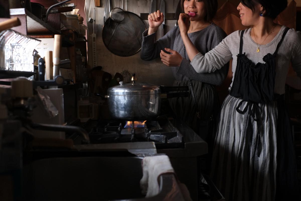 ハレノヒ食堂イメージ
